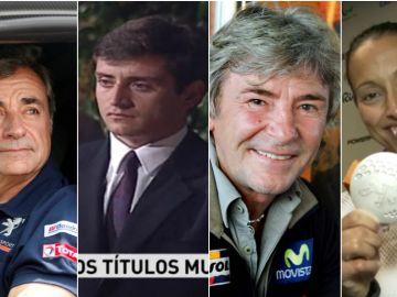 Sainz, Nieto o Perales no tienen Princesa de Asturias; Sito Pons sí lo ganó