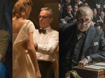 Las nominadas a los Oscar