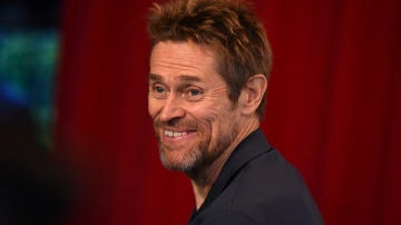 El actor Willem Dafoe