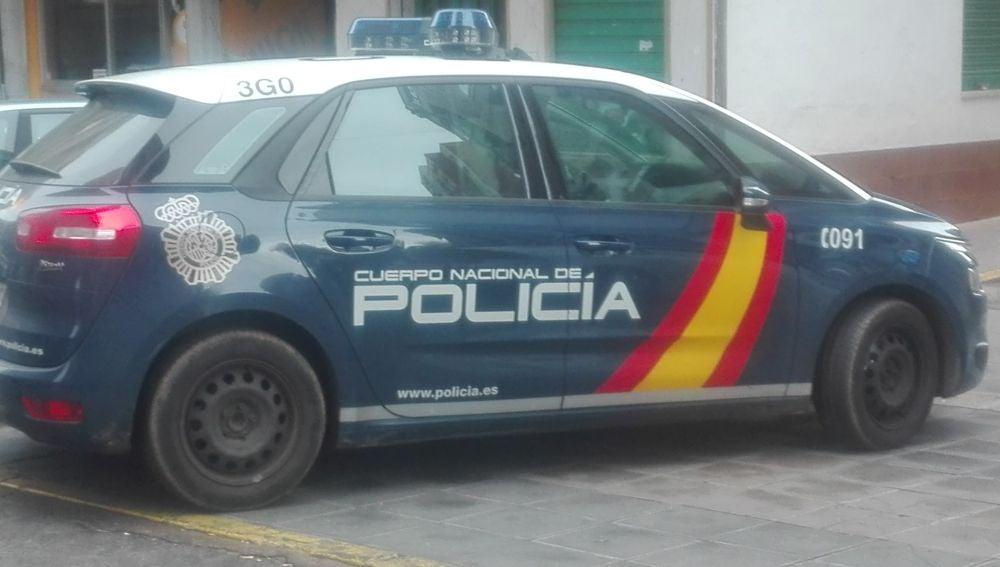 La Policía Nacional detenido a un hombre en Valdepeñas como presunto autor de agresión sexual