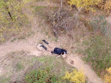 Uno de los hermanos Ortega pierde la vida por salvar a Julieta