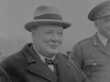 Winston Churchill fallecía a los 90 años de edad