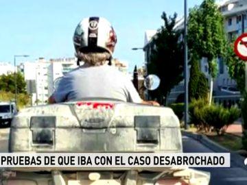 La familia de Ángel Nieto se apoya en un nuevo testigo para esclarecer el accidente