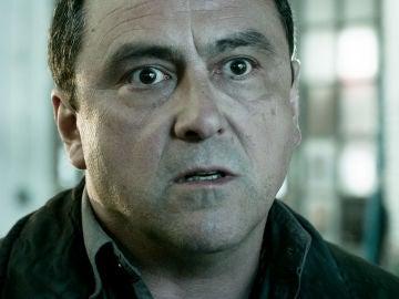 """La amenaza de El Chatarrero a Sastre: """"Le quiero cosido a navajazos y tirado en la basura"""""""
