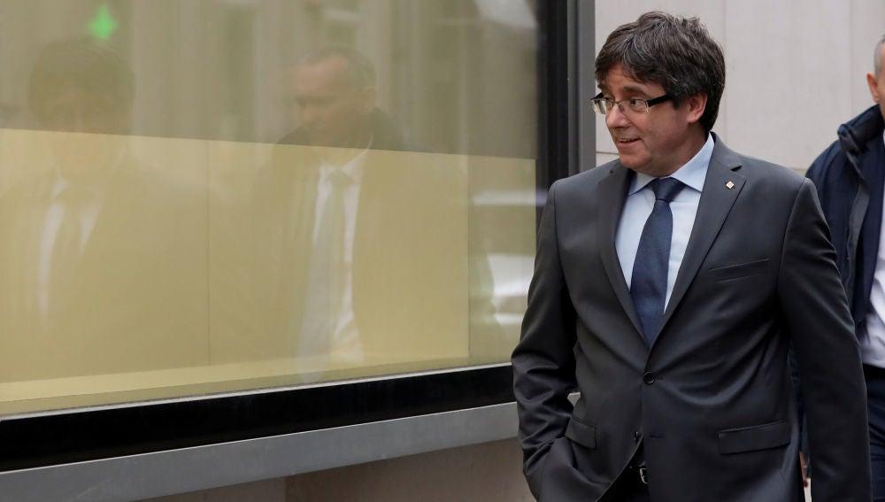 Carles Puigdemont