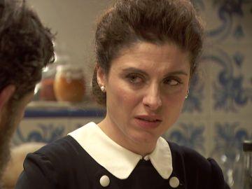 """Nazaria confiesa: """"Francisca me sacó de un sucio burdel"""""""