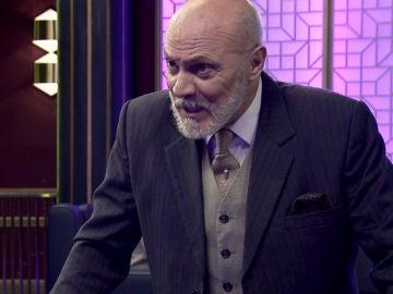 Rodrigo Tuñón se niega a que su hija actúe en el 'King's'