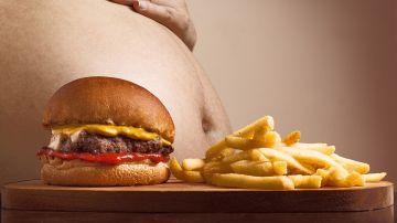 Aunque es raro, el estómago puede llegar a explotar.