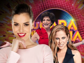 Roko, Pastora Soler y Olga Hueso, invitadas de honor en la decimosexta gala, 'Especial Eurovisión'