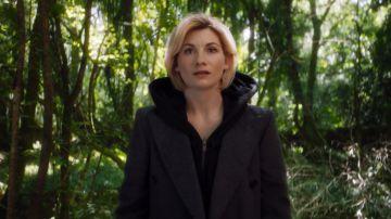 Jodie Whittaker en 'Doctor Who'