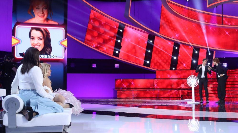 Ruth Lorenzo, ABBA, Pastora Soler, Beth o Sergio Dalma, en el 'Especial Eurovisión' de la decimosexta gala de 'Tu cara me suena'