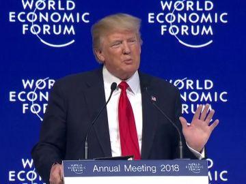 """""""EEUU está abierto para el negocio y somos competitivos de nuevo"""""""