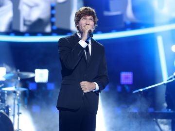 Un 'Perfect' Fran Dieli nos emociona como el álter ego de Ed Sheeran