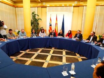 Negociación convenio colectivo de PSA-Opel en España