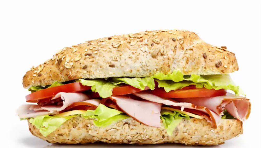 Los sándwiches contaminan igual que los coches según un estudio