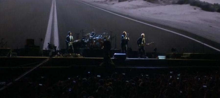 Antena 3 tv u2 agota las entradas para su concierto en for Oficina wizink madrid