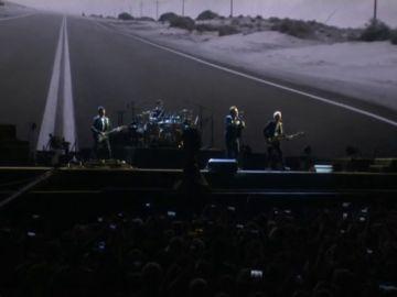 U2 agota las entradas para su concierto en Madrid y anuncia otro el 21 de septiembre en el WiZink Center