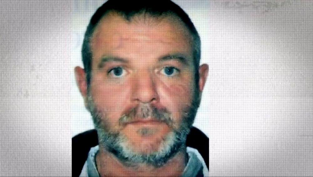 Miguel Ricart, el cómplice de Anglés en el crimen de la niñas de Alcàsser
