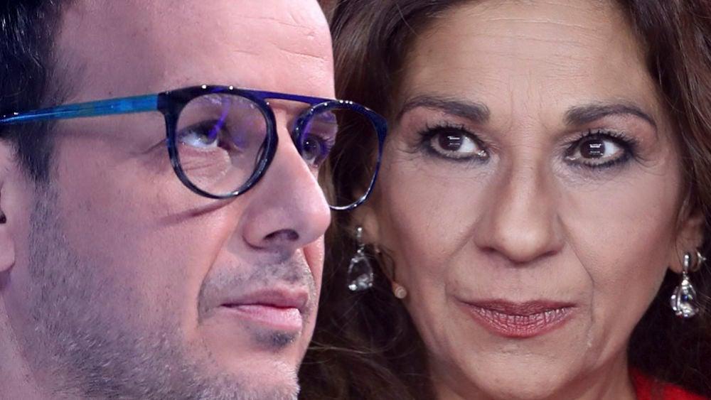 Àngel Llàcer y Lolita Flores, jurado de 'Tu cara me suena'