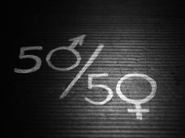 Igualdad entre hombres y mujeres