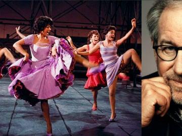 Steven Spielberg dirigirá el remake de 'West Side Story'