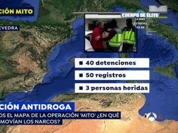 Los detalles de la detención de Sito Miñanco y sus antecedentes