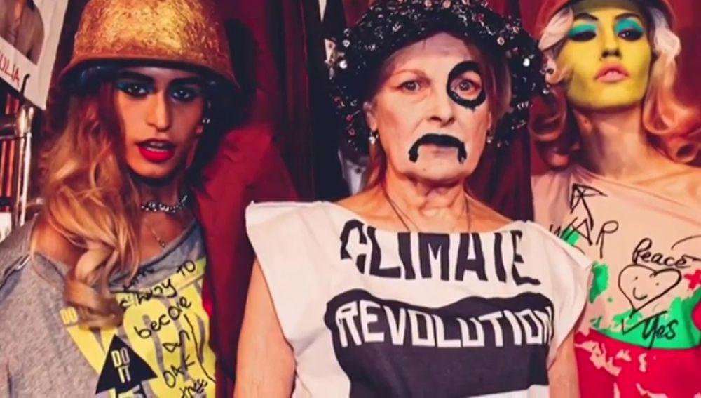 Camisetas reivindicativas: un diálogo entre el que las lleva y el mundo