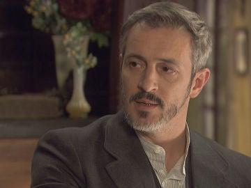 Alfonso, dispuesto a hacer justicia con el asesino de Mariana