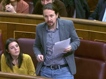 """Rajoy compara a Iglesias con Torquemada: """"Ha dejado muy corto al señor Torquemada"""""""