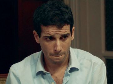 Quintero descubre los sentimientos de Ignacio por María