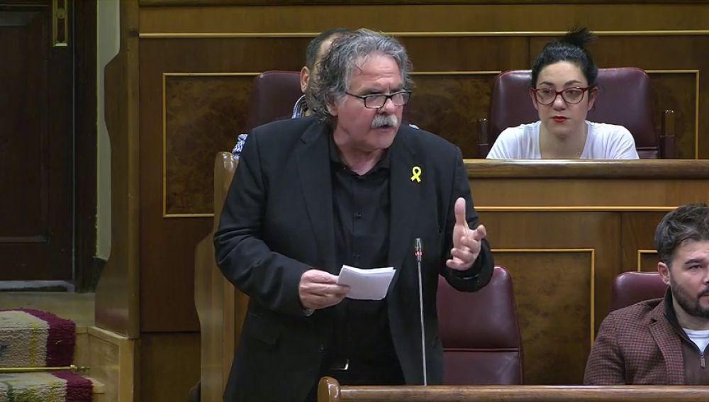 """El Gobierno niega que el dinero del FLA pagara el 1-O y pide a ERC """"sacrificar"""" a Puigdemont"""
