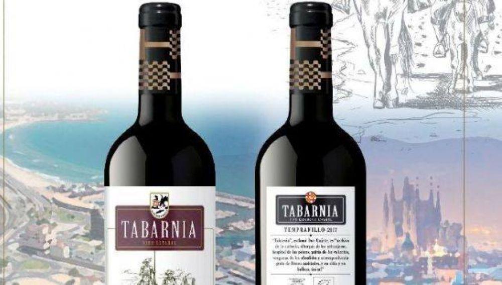 Vino 'Tabarnia'