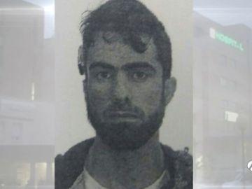 La policía busca a Samuel Crespo