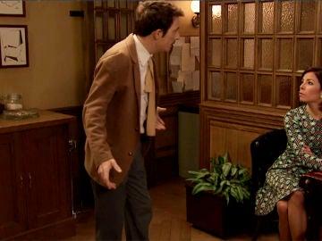 """Diego se encara con Raquel: """"No hay forma de que desaparezcas de mi vida"""""""