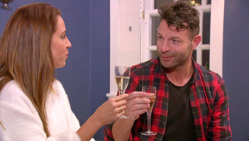 """Raúl, frustrado: """"Nada, no hemos hablado de sexo"""""""