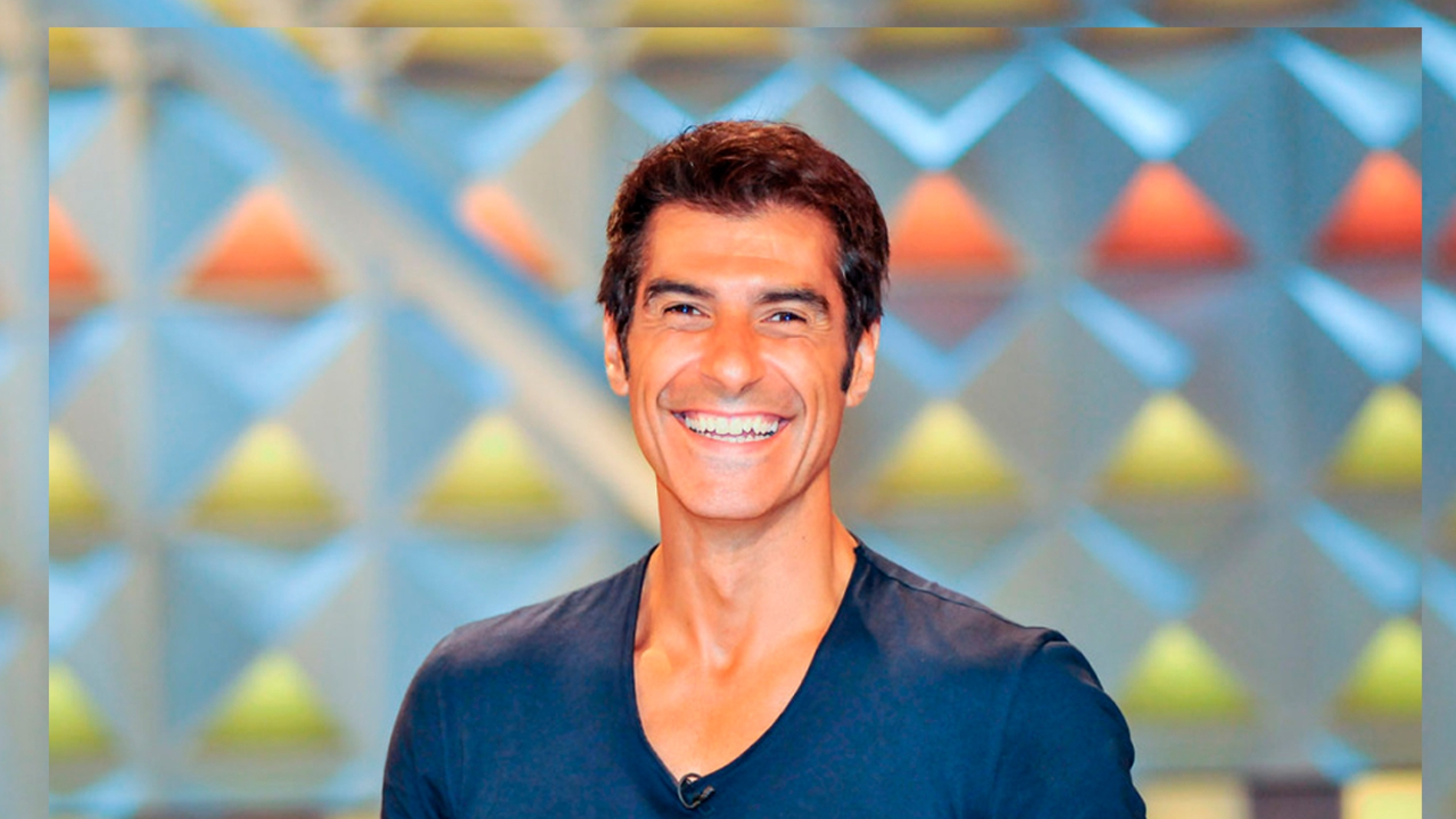 Jorge Fernández - Cara - 2018