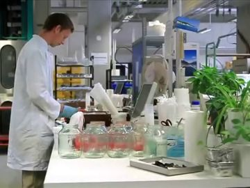 El mayor laboratorio del sur de Europa cambia de planes por el procés