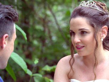 Tamara confía en que Álvaro sea el hombre de su vida pero él tiene dudas