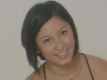 Nathaly Salazar en una imagen de archivo