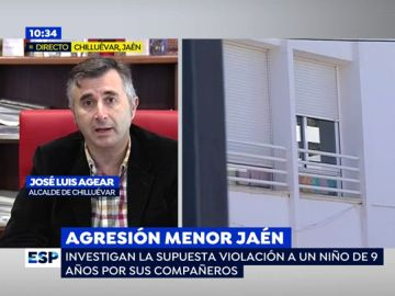 El alcalde del pueblo en el que presuntamente violaron a un niño de 9 años