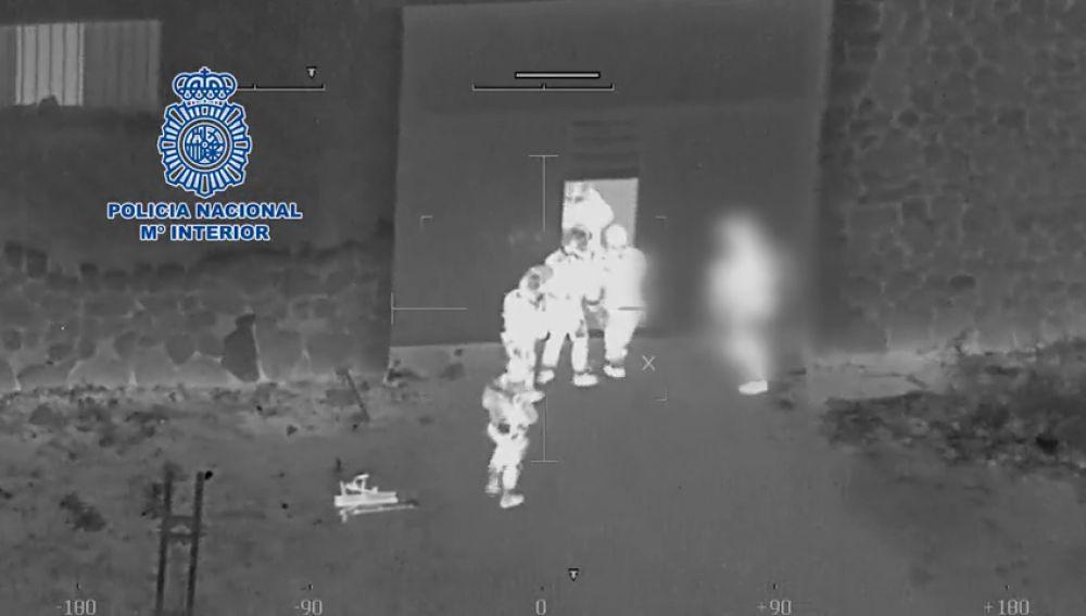 La Policía Nacional considera a la red de narcos de Sito Miñanco una de las más poderosas del mundo