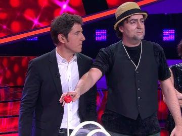 Rocío Jurado, Nino Bravo y Pitingo, entre las próximas imitaciones de la decimoctava gala de 'Tu cara me suena'