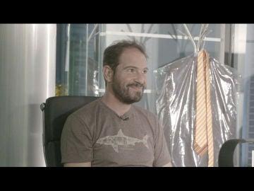 Joaquín Mazón, director de 'Cuerpo de Élite', nos da las claves de este éxito televisivo