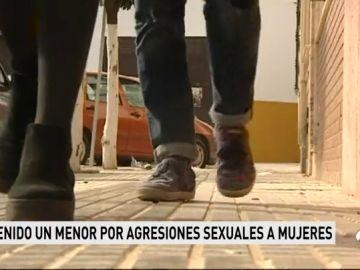 Detienen a un joven 14 años por dos agresiones sexuales en Puerto Serrano, en Cádiz