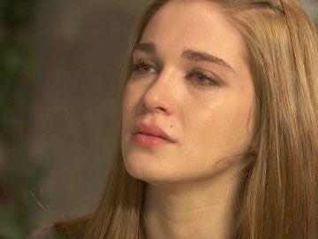 Saúl y Julieta condenan su amor al fracaso con estas duras palabras