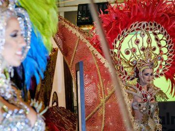 Gala Carnaval Las Palmas de Gran Canaria