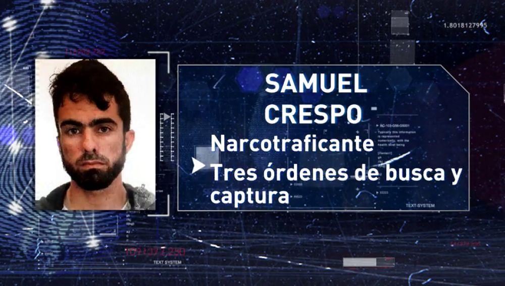 La lista de los fugitivos más buscados