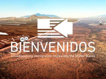 Bienvenidos App