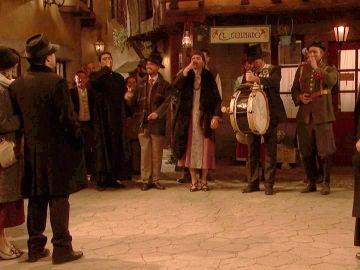 Las chirigotas más divertidas llegan a Puente Viejo por Carnaval