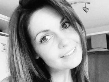Jenni McCarthy, una joven víctima de cáncer